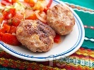 Рецепта Пържени кюфтета (класическа рецепта)